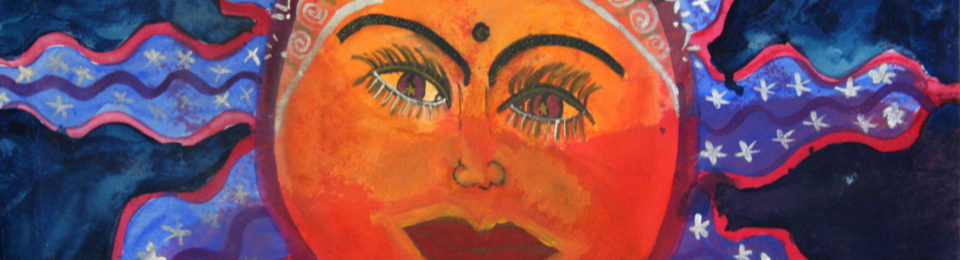 Help Kids Reconnect Through Art